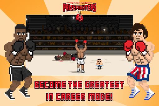 Télécharger Gratuit Prizefighters mod apk screenshots 5
