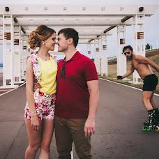 Wedding photographer Aleksandr Veprikov (elixir). Photo of 14.10.2015