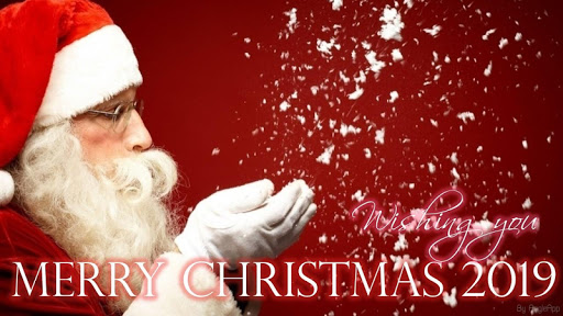 Merry Christmas Greeting and Happy New Year 2020 screenshots 6