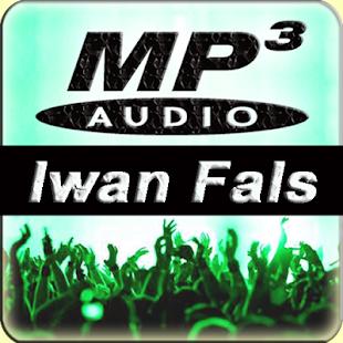 Music iwan fals - náhled