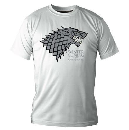 T-Shirt - Logo Stark