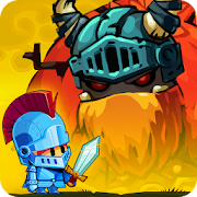 Tap Knight – RPG Idle-Clicker Hero Game Mod Cho Android