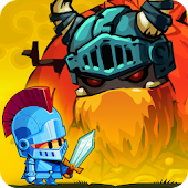 Tap Knight - RPG Idle-Клікер Епічна Сага icon