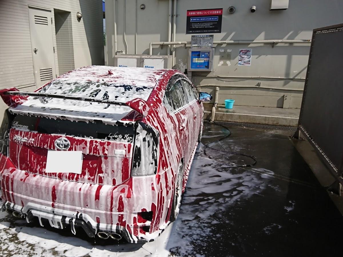 洗剤 おすすめ 車