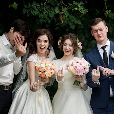 Fotografo di matrimoni Emil Doktoryan (doktoryan). Foto del 19.07.2015