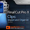 Importing Course For FCPX icon