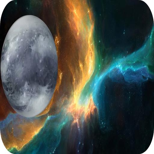 App Insights Planets Live Wallpaper