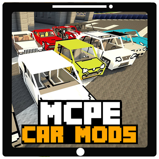 New CAR MODS FOR MCPE