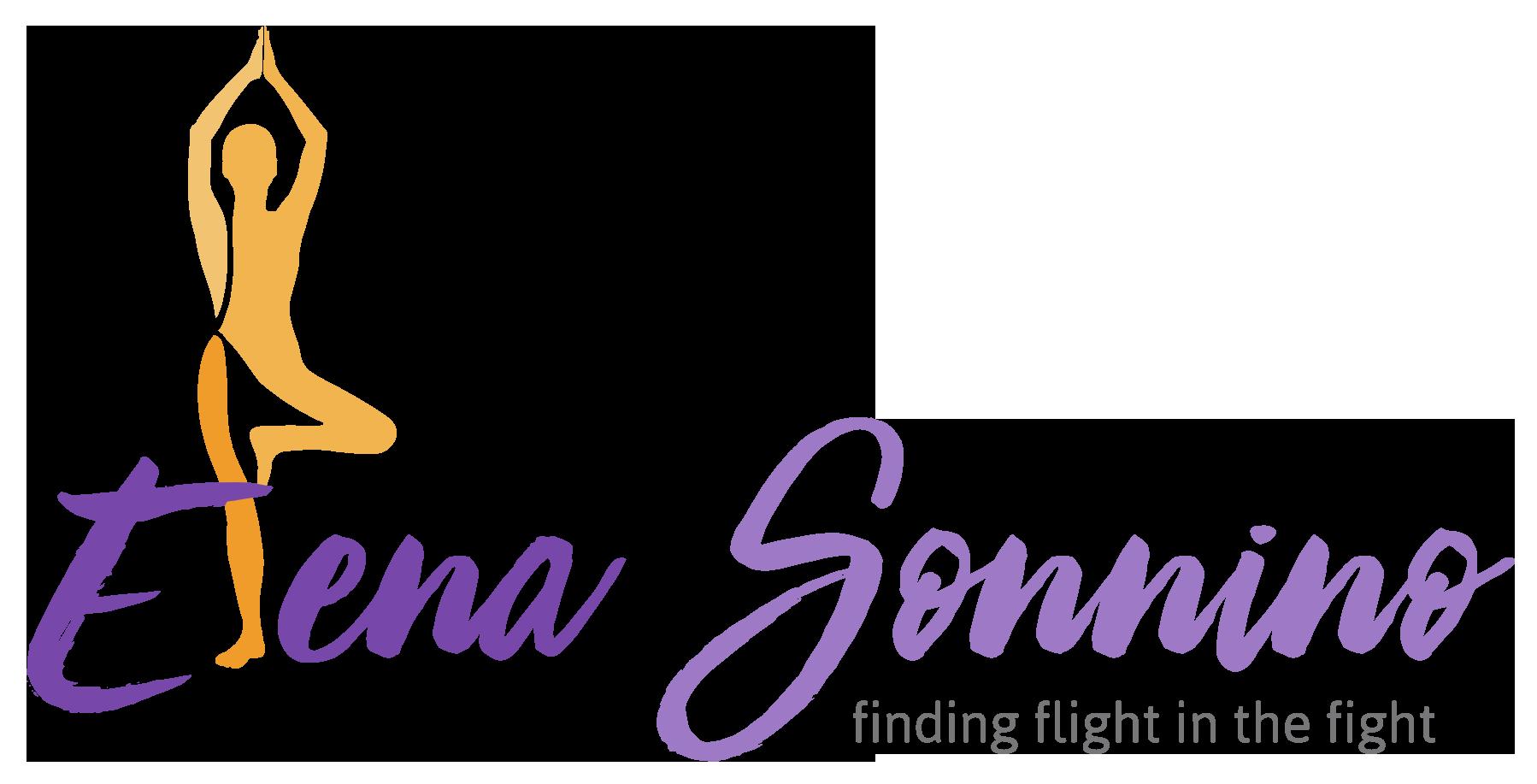 Elena Sonnino  Life Coaching