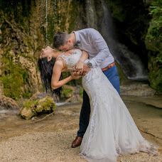 Wedding photographer George Mouratidis (MOURATIDIS). Photo of 20.10.2018