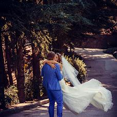 Wedding photographer Oleg Kuznecov (iney). Photo of 26.10.2015