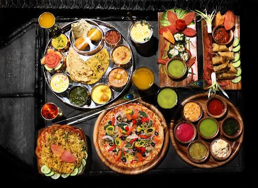 Govindam Retreat menu 6