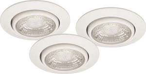 Malmbergs MD-13 Downlightset