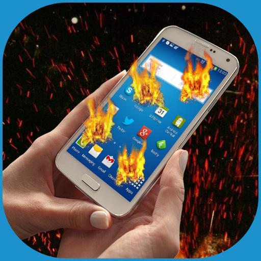 消防屏幕惡作劇 娛樂 App LOGO-硬是要APP