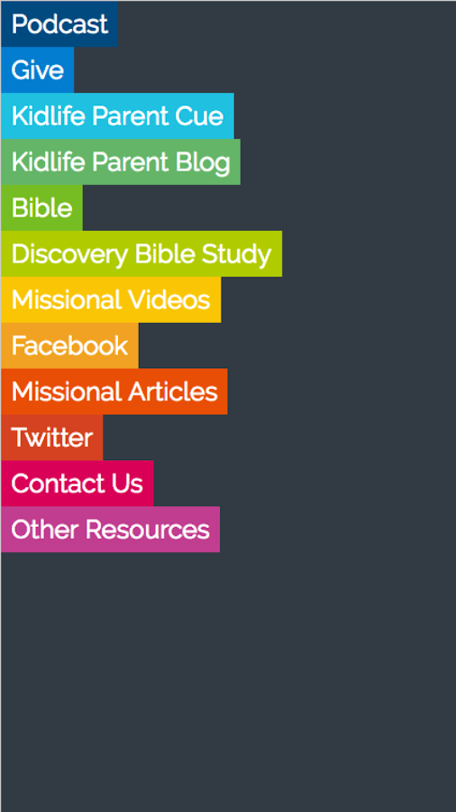 Onelife Community Church - TX- screenshot