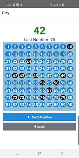 Tambola Fun - Number Calling App apkdebit screenshots 1