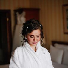Wedding photographer Olga Semikhvostova (OlgaSem). Photo of 18.11.2018