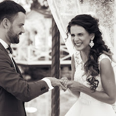 Wedding photographer Albert Rosso (AlbertRosso). Photo of 27.06.2018