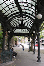 Photo: (Year 2) Day 339 - The Pergola in Pioneer Square #2