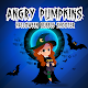 Download Angry Pumpkins Halloween Bubble Shooter For PC Windows and Mac