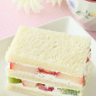 Japanese Sandwich Recipes.