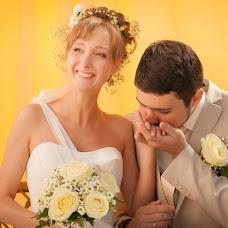 Wedding photographer Aleksandra Fedorova (afedorova). Photo of 17.05.2014