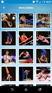 FIGymnastics- screenshot thumbnail