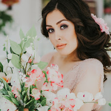 Wedding photographer Sergey Dubkov (FotoDSN). Photo of 29.10.2018