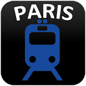 Paris Metro & RER & Tram Free icon