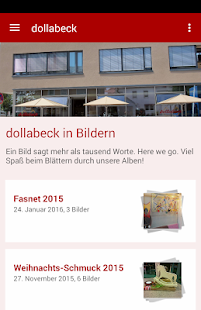 Café Dollabeck- screenshot thumbnail