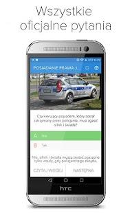 TAP - Zrób prawo jazdy - test - náhled