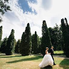 Wedding photographer Alina Biryukova (Airlight). Photo of 23.09.2015
