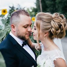 Wedding photographer Nataliya Fedotova (NPerfecto). Photo of 31.08.2018