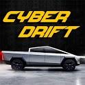 Cybertruck: driftvalley icon