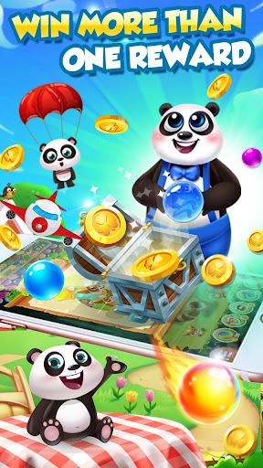 Bubble Shooter 5 Panda modavailable screenshots 4