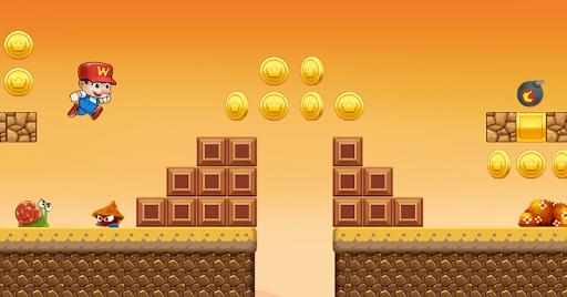 Super Bino Go 2 - New Adventure Game 2020 1.4.7 screenshots 6