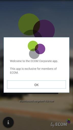 ECOM Corporate