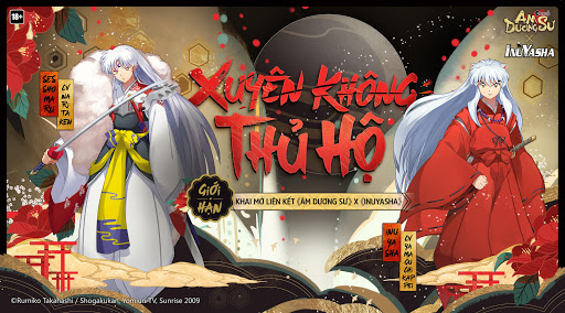 u00c2m Du01b0u01a1ng Su01b0 - Onmyoji 1.0.7 gameplay | by HackJr.Pw 2