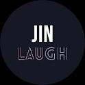 Jin laugh icon