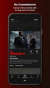 Netflix MOD APK (Premium Version) for Android 5