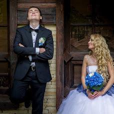 Wedding photographer Vladimir Vasenichev (lastik). Photo of 02.09.2013