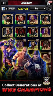 WWE Champions Free Puzzle RPG- screenshot thumbnail