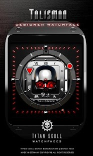 How to get Talisman Watch Face 2.1.0.6 mod apk for bluestacks