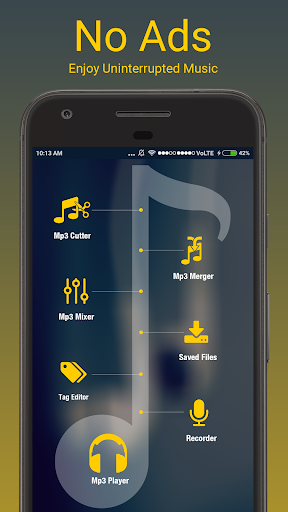 MP3 All In One Pro v1.0.0 [Paid]