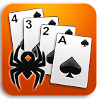 Solitario Spider Gratis Clasico (juegos gratis) icon