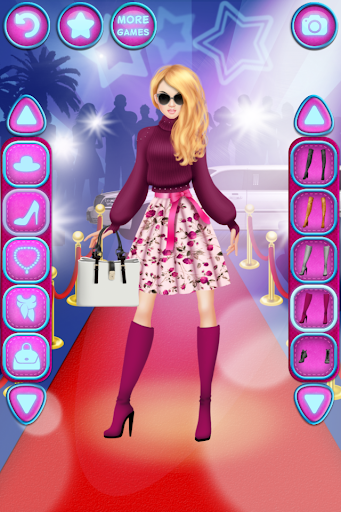 Fashion Show Dress Up Game  {cheat|hack|gameplay|apk mod|resources generator} 4