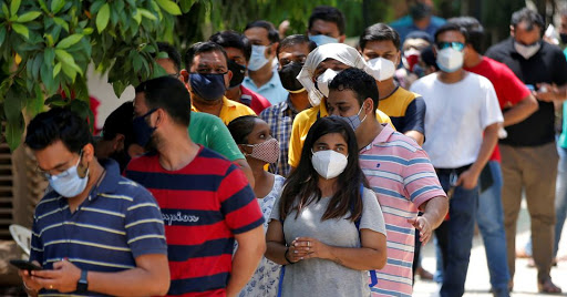 Factbox: Worldwide coronavirus cases cross 166.46 million, death toll at 3,587,382