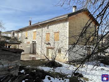 maison à Belcaire (11)