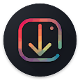 Post saver for Instagram | Save images & videos icon