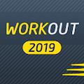 Gym Workout Tracker & Trainer download